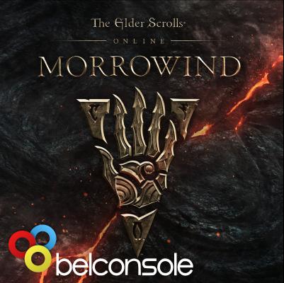 TES: Tamriel Unlimited   Morrowind ВСЕ СТРАНЫ Оригинал