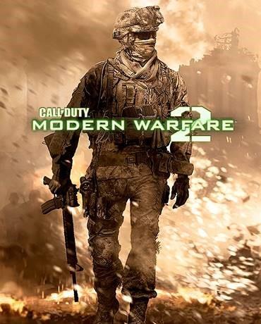 Call of Duty: Modern Warfare 2 - Официальный Ключ Steam