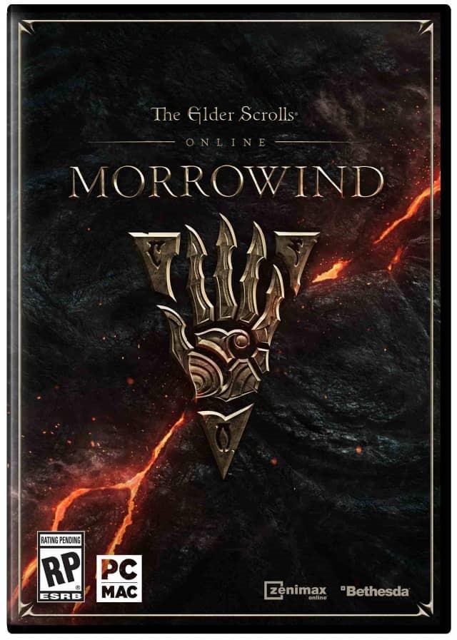 TES Online: Morrowind Upgrade Edition?REGION FREE