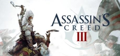Assassin's Creed 3 - оригинальный Steam Gift - RU CIS