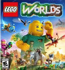 LEGO Worlds ?(Steam Key) ПОДАРОК