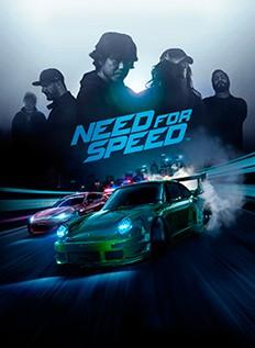 Need for Speed 2016 (Origin | RU/PL | Global)