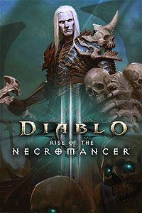 Diablo 3 III : Возвращение Некроманта GLOBAL (EU/US/RU)