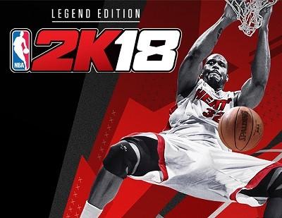 NBA 2K18: Legend Edition   БОНУСЫ (Steam KEY)   ПОДАРОК