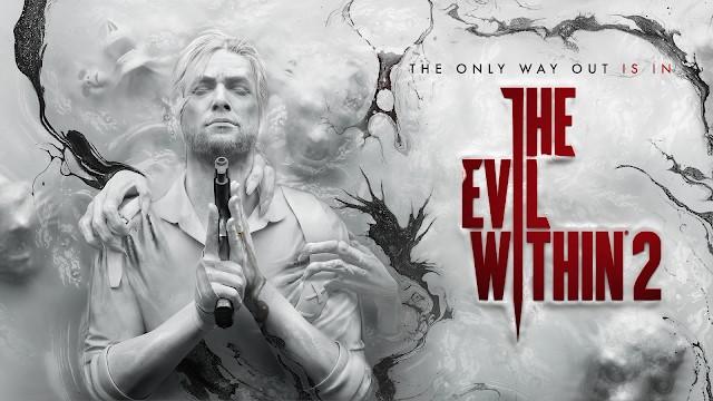 The Evil Within 2 (Steam KEY)RU CIS