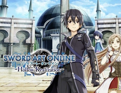 Sword Art Online: Hollow Realization: Deluxe Edition