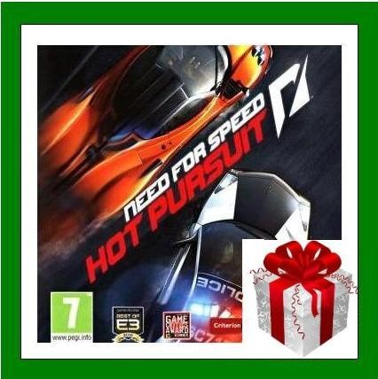 Need for Speed Hot Pursuit - Origin Region Free   АКЦИЯ