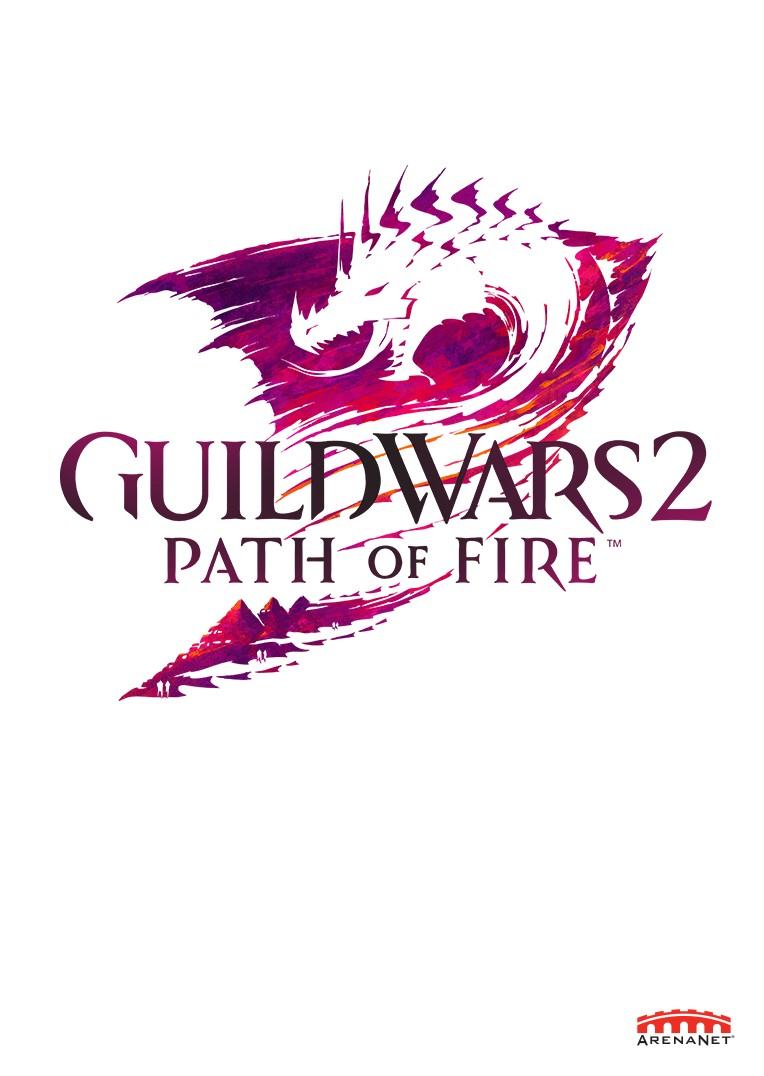 GUILD WARS 2: PATH OF FIRE HEART OF THORNS ? ПОДАРОК