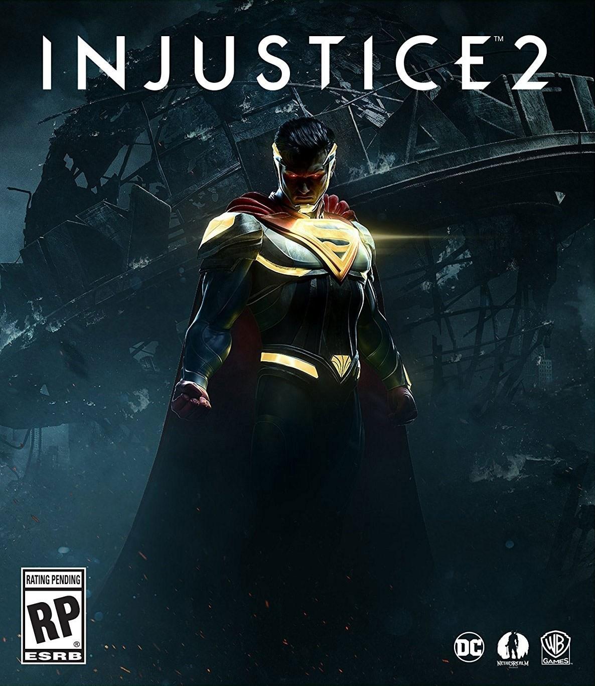 Injustice 2 ?(Steam Key/Region Free) ПОДАРОК
