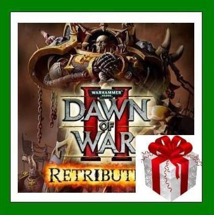 Dawn of War 2 Retribution - Steam RU-CIS-UA   АКЦИЯ