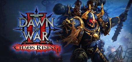 Warhammer 40,000: Dawn of War II Chaos Rising (STEAM)