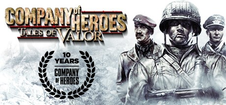 Company of Heroes: Tales of Valor (STEAM GIFT / RU/CIS)