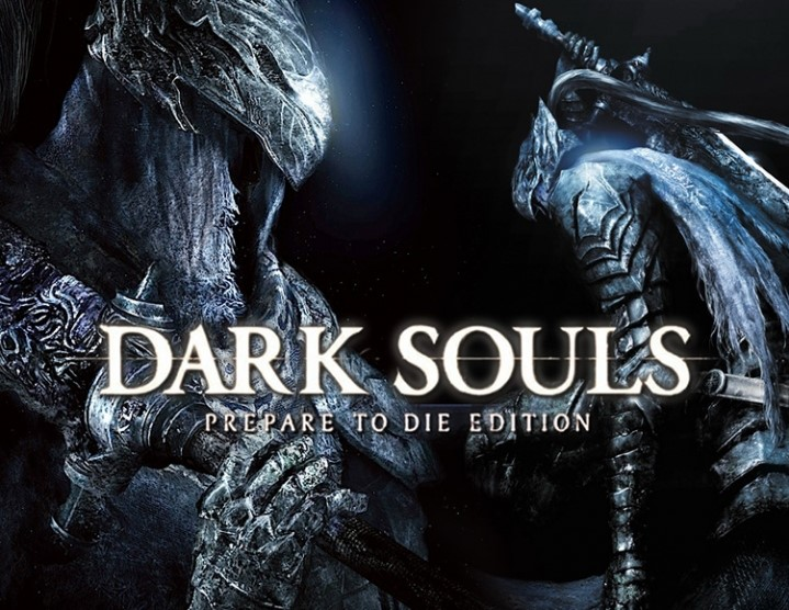 Dark Souls Prepare to Die Edition (Steam key) -- RU