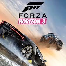 FORZA HORIZON 3  ?(WIN 10/XBOX ONE) ПОДАРОК