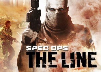 Spec Ops: The Line (Steam Key Ключ/ Region Free / ROW)