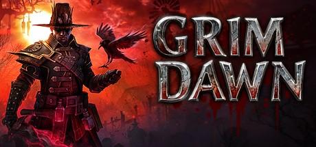 Grim Dawn  (Steam Key / Region Free)   Бонус