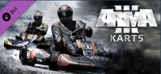 DLC Arma 3 Karts / Steam Key / Global