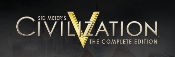 CIVILIZATION V 5 COMPLETE EDITION ?Steam   БОНУС