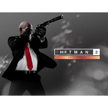 Купить Hitman 2: Gold Edition (Steam KEY) + ПОДАРОК