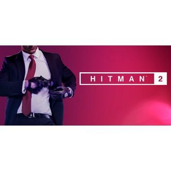 Купить HITMAN 2 - Silver Edition (Steam Key)RU+CIS