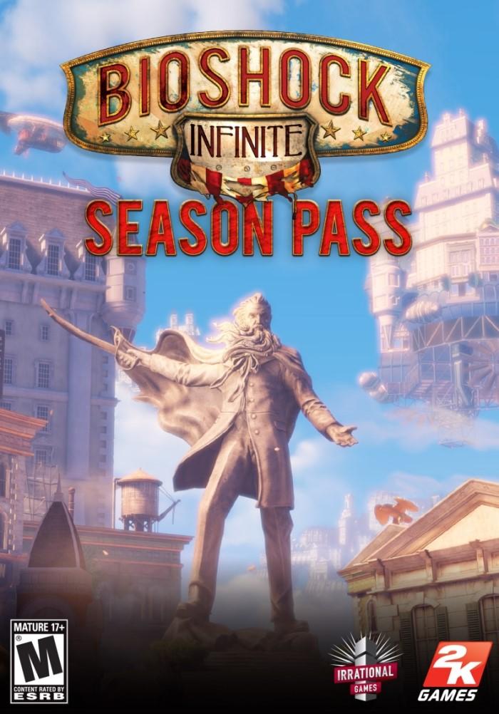 BioShock Infinite Season Pass?(Steam Key) ПОДАРОК