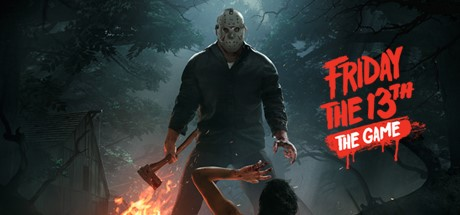 Friday the 13th: The Game (RU/UA/KZ/СНГ)