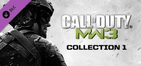 Call of Duty Modern Warfare 3 Collection 1 Коллекция