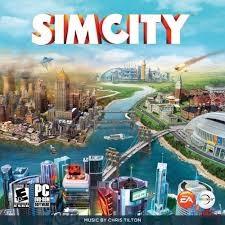 SimCity ?(Region Free/ENG lang) ПОДАРОК