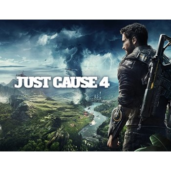 Купить Just Cause 4 (Steam KEY) + ПОДАРОК