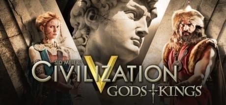 Sid Meiers Civilization V: Gods and Kings (Steam | Region Free)