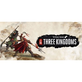 Купить Total War: THREE KINGDOMS (RU/UA/KZ/СНГ)