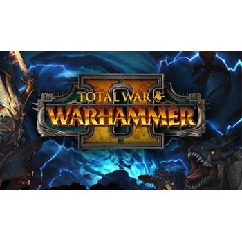 Купить Total War: WARHAMMER II ( Steam Gift   RU+CIS* )