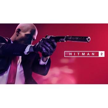 Купить Hitman 2 (Steam) RU/CIS