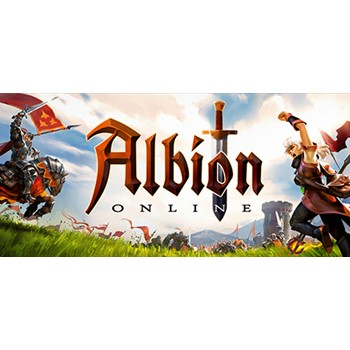 Купить Albion Online (Steam RU KZ CIS*)