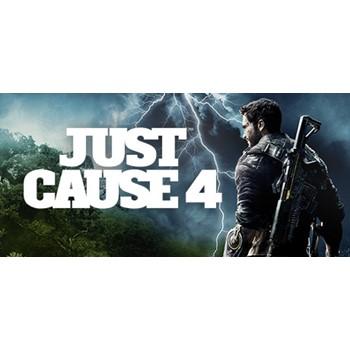 Купить Just Cause 4 (Steam RU UA)