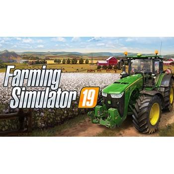 Купить Farming Simulator 19 (Steam RU KZ)