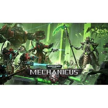 Купить Warhammer 40,000: Mechanicus Standard Edition