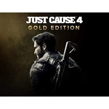 Купить Just Cause 4: Gold Edition (Steam KEY) + ПОДАРОК