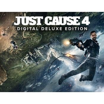 Купить Just Cause 4: Deluxe Edition (Steam KEY) + ПОДАРОК