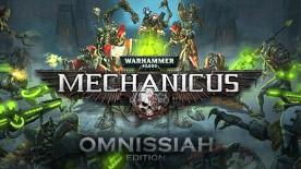 Купить Warhammer 40,000: Mechanicus – Omnissiah Edition RU,CIS