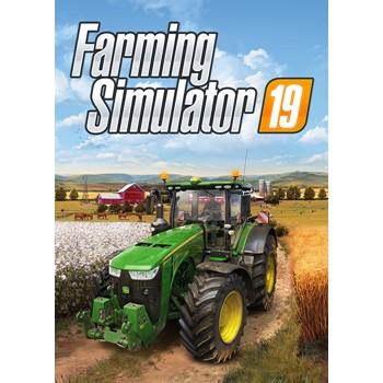 Купить Farming Simulator 19 (Steam Gift Россия)