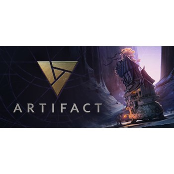 Купить Artifact Steam Gift Global/ROW + Cards + Dota Plus