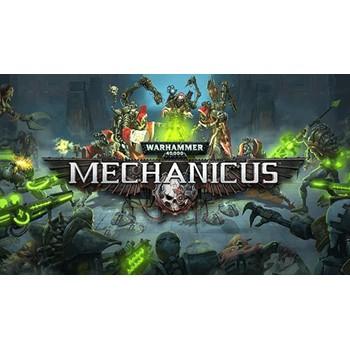Купить Warhammer 40 000: Mechanicus (Steam Ключ. Россия/СНГ)
