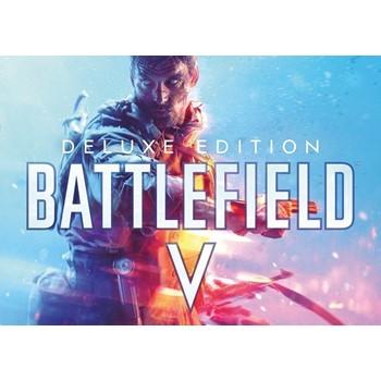 Купить Battlefield V Deluxe (Origin | Россия)