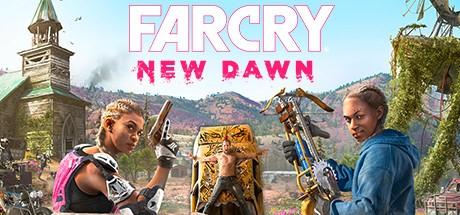 Far Cry New Dawn Standard (Steam Gift Россия)