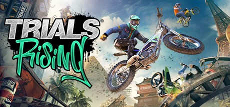 Trials Rising Standard Edition (Steam Gift Россия)