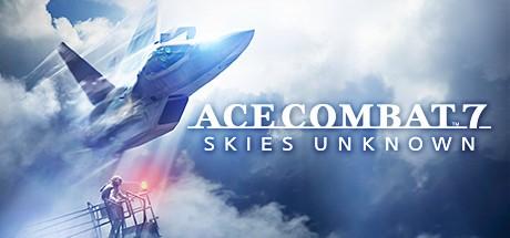 ACE COMBAT 7: SKIES UNKNOWN (STEAM GIFT РОССИЯ)