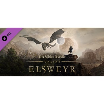 Купить The Elder Scrolls Online - Elsweyr Upgrade (RU/UA/СНГ)