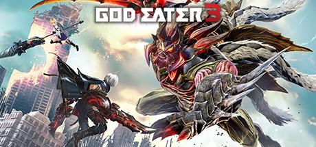 GOD EATER 3 (STEAM GIFT РОССИЯ)