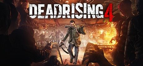 Dead Rising 4 (Steam Gift Россия)